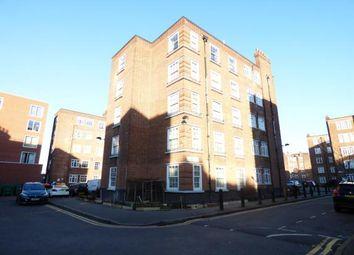 Thumbnail 1 bedroom flat for sale in Homerton High Street, London