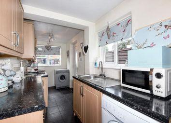 Thumbnail 2 bedroom terraced house for sale in Railway Road, Newbury