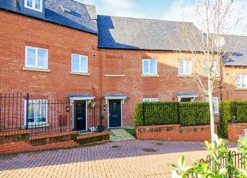 Thumbnail 2 bedroom flat for sale in Needlepin Way, Buckingham