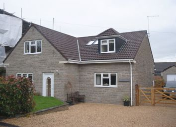 Thumbnail 4 bed detached bungalow for sale in Portfield, Langport