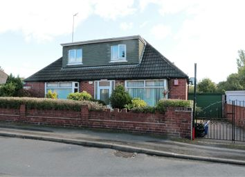Thumbnail 4 bed detached bungalow for sale in Church Street, Mexborough, South Yorkshire
