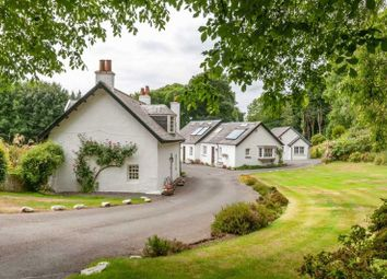 Thumbnail 3 bed cottage for sale in Ballantrae, Girvan