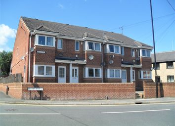 Thumbnail 1 bed flat to rent in Parkdale Court, Stocks Lane, Rotherham