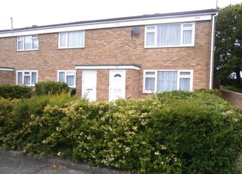 Thumbnail 2 bed flat for sale in Milfoil Drive, Eastbourne