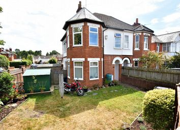 2 bed maisonette for sale in Gordon Avenue, Camberley, Surrey GU15