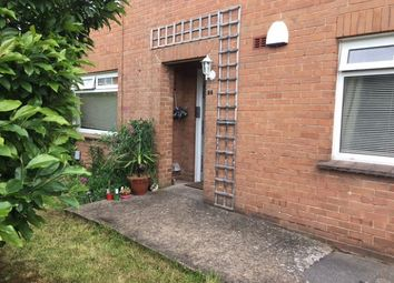 Thumbnail 2 bed flat to rent in Heol Penlan, Cardiff