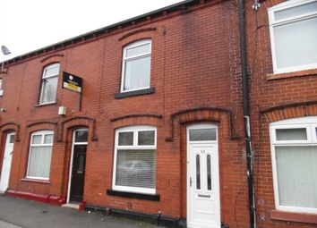 Thumbnail 2 bedroom terraced house to rent in Mortimer Street, Oldham