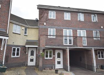 Thumbnail 3 bedroom town house for sale in Emerson Way, Emersons Green, Bristol
