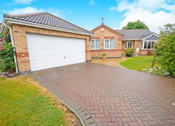 Thumbnail 4 bed bungalow for sale in Lady Meers Road, Cherry Willingham, Lincoln, .