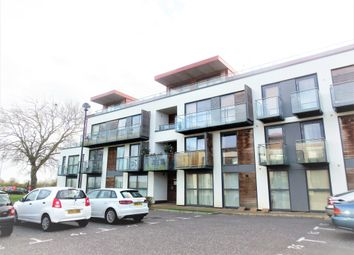Thumbnail 2 bed flat to rent in Newton House, Circular Road North, Colchester, Essex