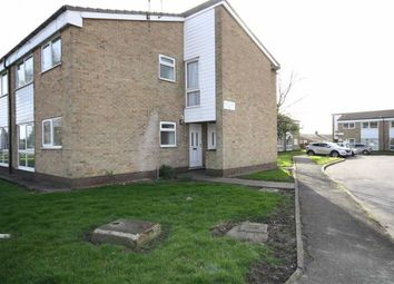 Thumbnail 2 bed flat to rent in Maple Leaf Court, Burton Road, Cottingham