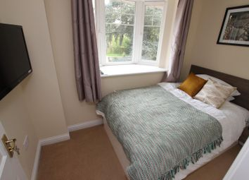 Thumbnail Room to rent in Parkside Road - Room 4, Reading