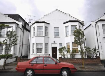 Thumbnail 1 bedroom flat to rent in Robinson Road, Colliers Wood, London