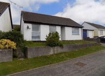 Thumbnail 2 bed bungalow for sale in Polmear Parc, Par