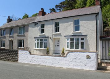 Thumbnail 2 bed semi-detached house for sale in Goedwig Terrace, Goodwick
