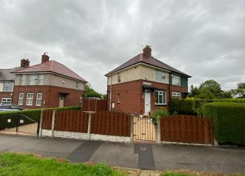 2 bed semi-detached house for sale in Dagnam Road, Sheffield S2
