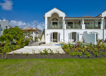 Thumbnail 4 bed villa for sale in Sugar Cane Ridge 17, Royal Westmoreland, Barbados
