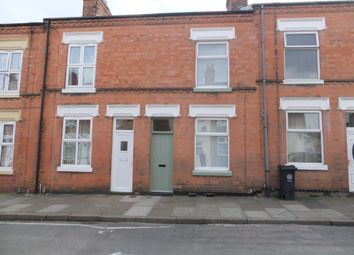 Thumbnail 2 bedroom property to rent in Vaughan Street, Leicester