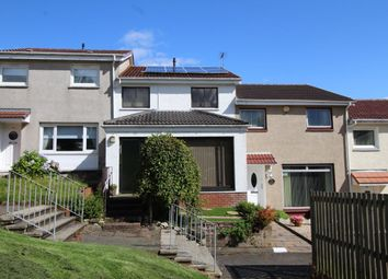 Thumbnail 3 bed terraced house for sale in Kenilworth, East Kilbride, Glasgow
