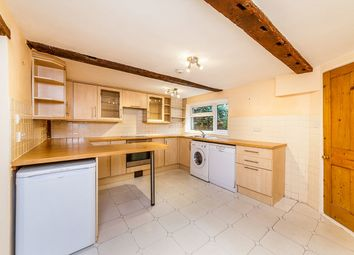 Thumbnail 2 bed terraced house for sale in High Street, Sandridge, St. Albans