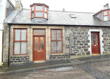 Thumbnail 2 bedroom semi-detached house for sale in Gellymill Street, Macduff, Aberdeenshire
