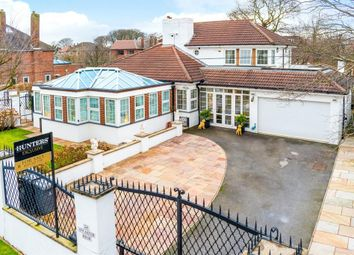 Thumbnail 4 bed detached house for sale in Ancaster Road, West Park