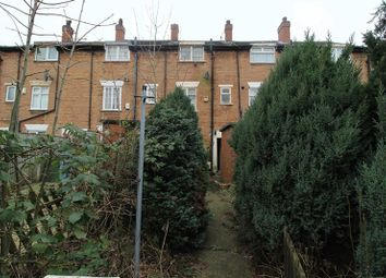 Thumbnail 4 bed terraced house for sale in Thorn Terrace, Mansfield