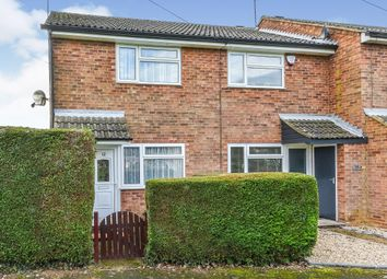 Thumbnail 2 bed end terrace house for sale in Heacham, Norfolk