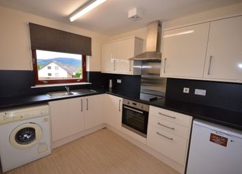 Thumbnail 2 bed flat to rent in Ardness Place, Inverness, Highland