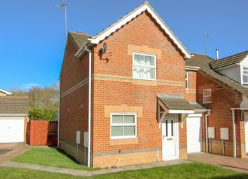 Thumbnail 2 bedroom semi-detached house to rent in Inglenook Close, Crook