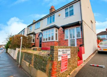 3 bed semi-detached house for sale in Pinner Road, Watford WD19