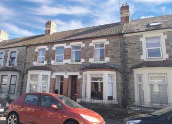 4 bed terraced house for sale in Strathnairn Street, Cardiff, Caerdydd CF24