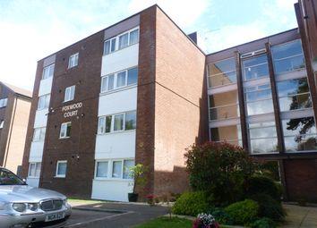 Thumbnail 2 bed flat for sale in Foxwood Close, Bassaleg, Newport