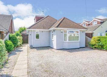 Thumbnail 2 bedroom detached bungalow for sale in Birch Avenue, Upton, Wirral