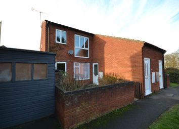 Thumbnail 2 bed flat to rent in Fleet Way, Didcot, Oxfordshire
