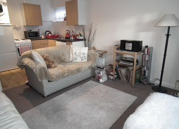 Thumbnail 1 bed flat to rent in Cypress Road, Harrow Weald