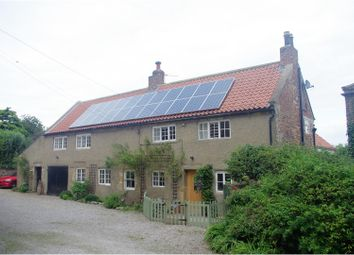 Thumbnail 3 bed detached house for sale in 57 Bedale Road, Bedale