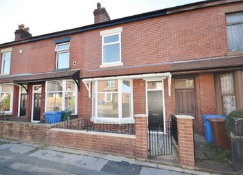 Thumbnail 2 bed terraced house for sale in Goulding Street, Chorley