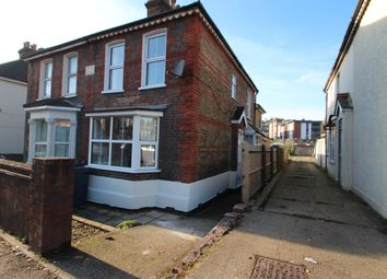 Thumbnail 5 bed semi-detached house to rent in Hughenden Road, High Wycombe