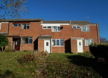 Thumbnail 3 bed terraced house for sale in The Severn, The Grange, Daventry