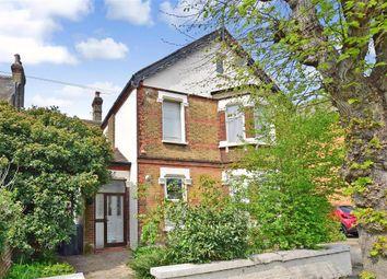 Thumbnail 2 bed flat for sale in Dornton Road, South Croydon, Surrey