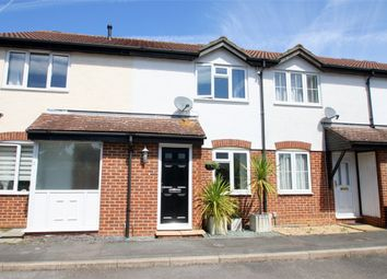 Thumbnail 2 bed terraced house for sale in Willowmead, Staines-Upon-Thames, Surrey