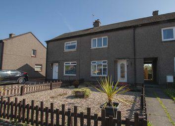 Thumbnail 2 bed terraced house for sale in 13 Carse Terrace, Alloa FK10 2Ed, UK