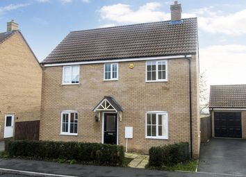 Thumbnail 4 bedroom property to rent in Hillfield Road, Oundle, Peterborough