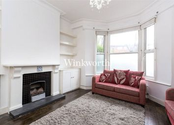 Thumbnail 2 bed flat for sale in White Hart Lane, Wood Green