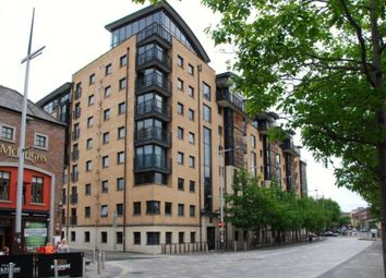 Thumbnail 1 bed flat for sale in Queens Square, Belfast