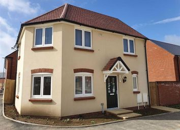 Thumbnail 3 bed detached house to rent in Curtis Way, Weymouth, Dorset