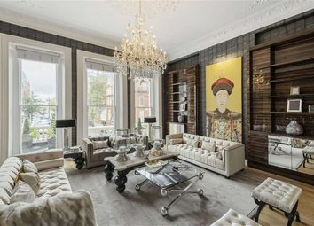Thumbnail 6 bed town house to rent in Princes Gate, South Kensington, London