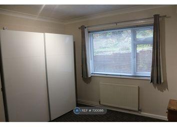 Thumbnail 1 bed flat to rent in Corfe Mullen, Dorset
