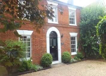 Thumbnail 4 bed property to rent in New Road, Mistley, Manningtree